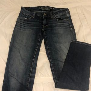 Aeo Jeggings - Size 2
